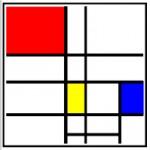 MondrianArtWeScheme